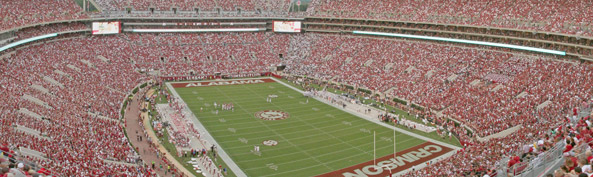 Compare Alabama Crimson Tide Tickets