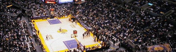 Compare Los Angeles Lakers Tickets