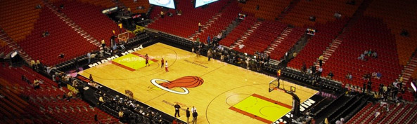 Compare Miami Heat Tickets