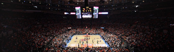 Compare New York Knicks Tickets