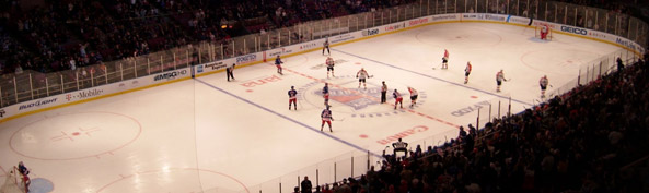 Compare New York Rangers Tickets