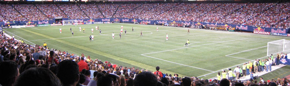 Compare New York Red Bulls Tickets