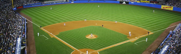 Compare New York Yankees Tickets