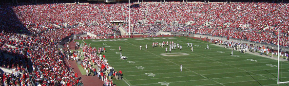 Compare Ohio State Buckeyes Tickets