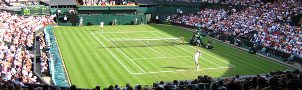 Compare Wimbledon Tickets